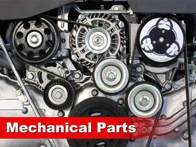 Low Mileage Used Engines & Transmissions in Oklahoma City